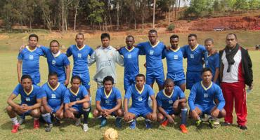 Association Sportive des Banques